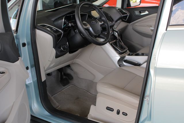 2013 Ford C-Max Hybrid SEL FWD - HEATED LEATHER! Mooresville , NC 27