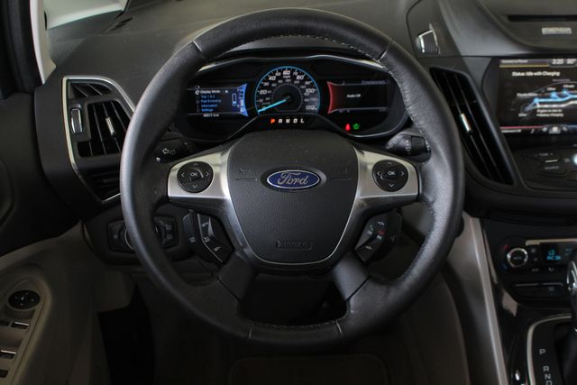 2013 Ford C-Max Hybrid SEL FWD - HEATED LEATHER! Mooresville , NC 4