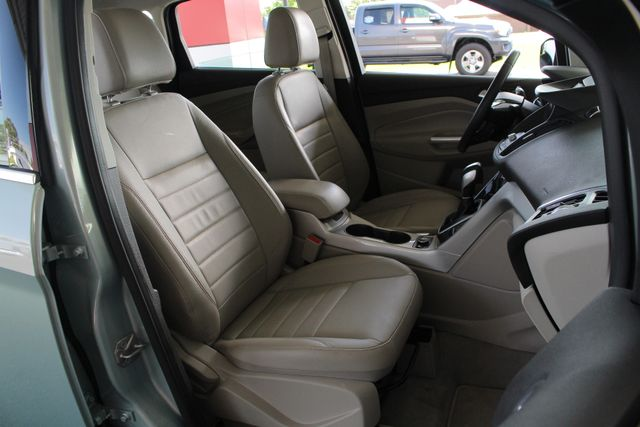 2013 Ford C-Max Hybrid SEL FWD - HEATED LEATHER! Mooresville , NC 12