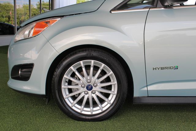 2013 Ford C-Max Hybrid SEL FWD - HEATED LEATHER! Mooresville , NC 18
