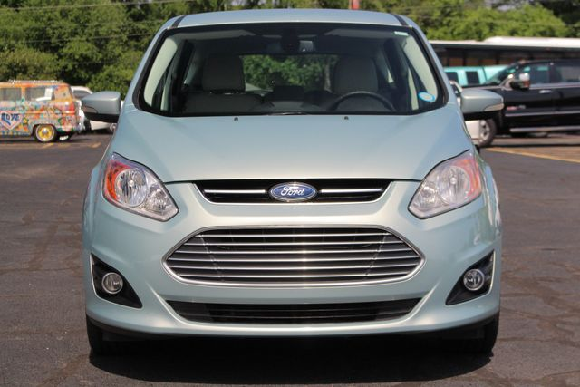 2013 Ford C-Max Hybrid SEL FWD - HEATED LEATHER! Mooresville , NC 15