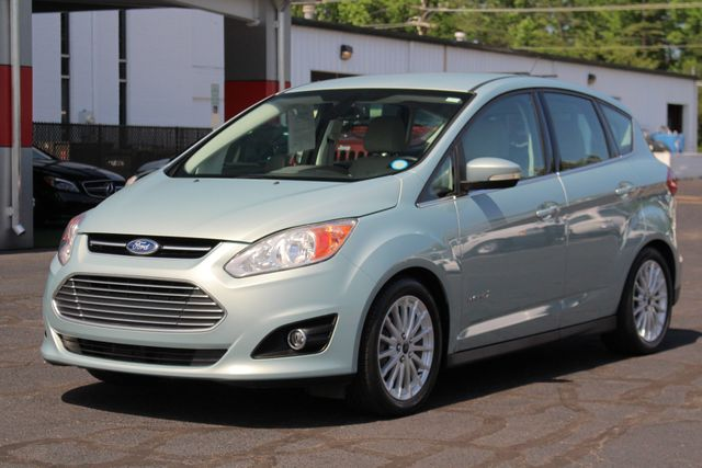 2013 Ford C-Max Hybrid SEL FWD - HEATED LEATHER! Mooresville , NC 21