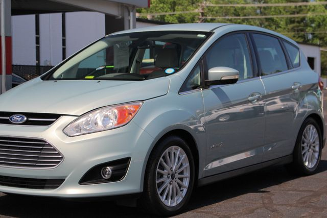 2013 Ford C-Max Hybrid SEL FWD - HEATED LEATHER! Mooresville , NC 25