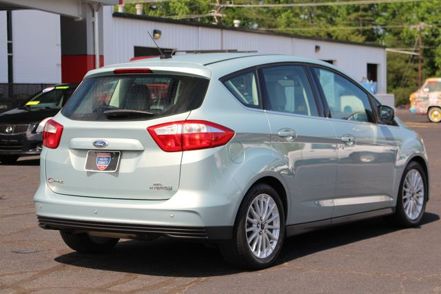 2013 Ford C-Max Hybrid SEL FWD - HEATED LEATHER! Mooresville , NC 22