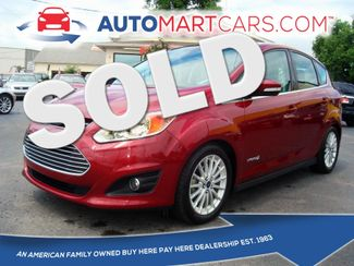 2013 Ford C-Max Hybrid SEL | Nashville, Tennessee | Auto Mart Used Cars Inc. in Nashville Tennessee