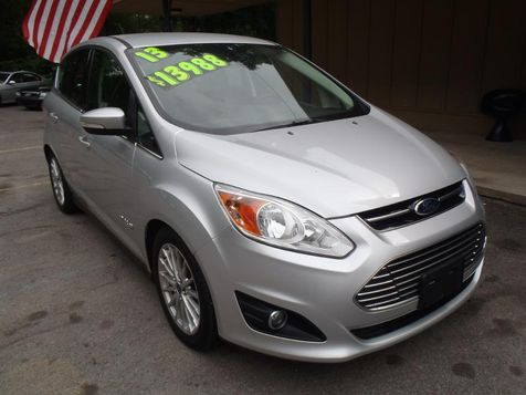 2013 Ford C-Max Hybrid SEL in Shavertown
