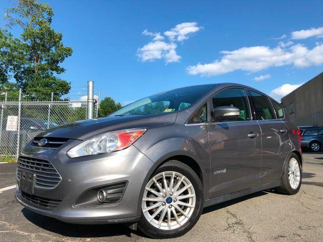 2013 Ford C-Max Hybrid SEL Sterling, Virginia 0
