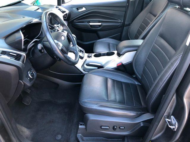 2013 Ford C-Max Hybrid SEL Sterling, Virginia 10