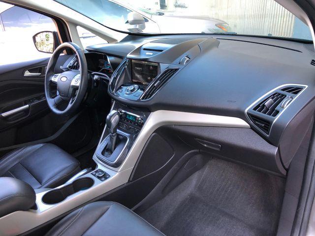 2013 Ford C-Max Hybrid SEL Sterling, Virginia 20