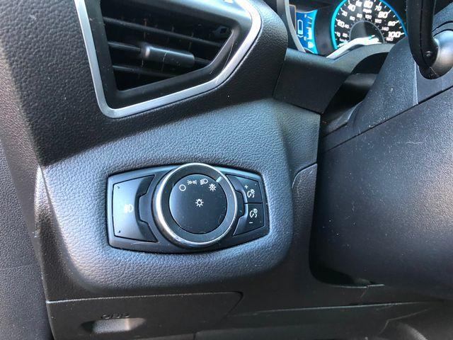 2013 Ford C-Max Hybrid SEL Sterling, Virginia 22