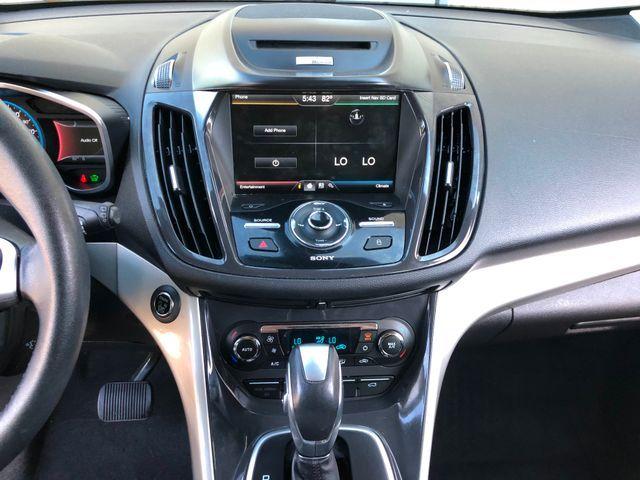 2013 Ford C-Max Hybrid SEL Sterling, Virginia 28