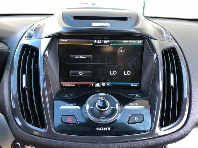 2013 Ford C-Max Hybrid SEL Sterling, Virginia 29