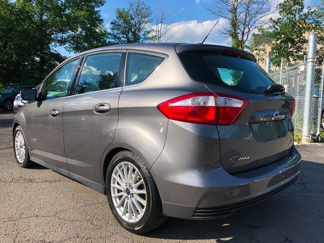 2013 Ford C-Max Hybrid SEL Sterling, Virginia 3