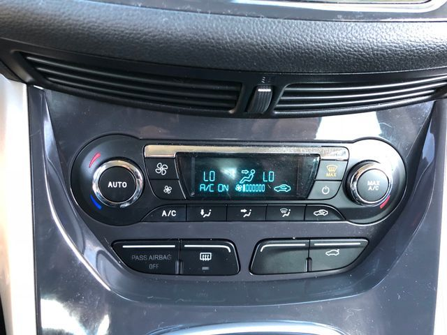 2013 Ford C-Max Hybrid SEL Sterling, Virginia 30