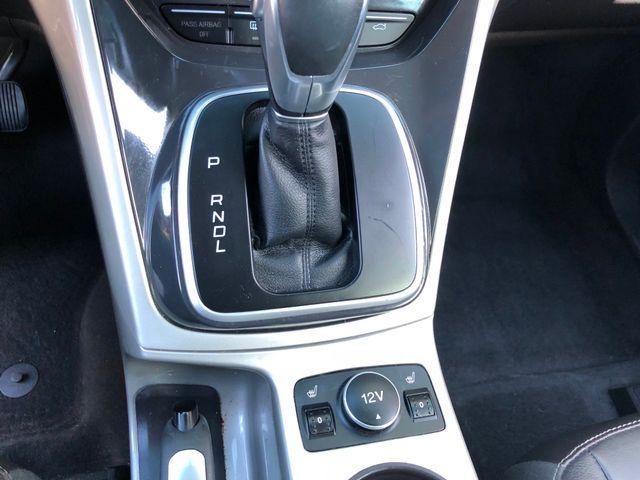 2013 Ford C-Max Hybrid SEL Sterling, Virginia 32