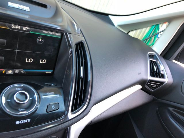 2013 Ford C-Max Hybrid SEL Sterling, Virginia 34