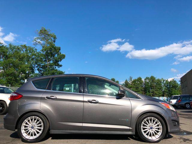 2013 Ford C-Max Hybrid SEL Sterling, Virginia 5