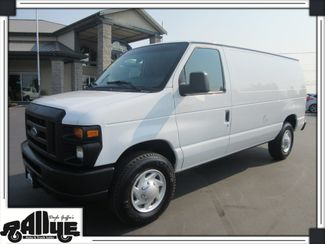 2013 Ford E-Series Cargo Van 2WD Commercial Burlington, WA
