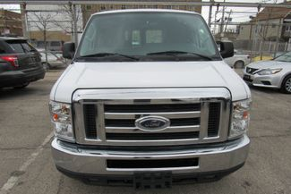 2013 Ford E-Series Cargo Van Commercial Chicago, Illinois 2