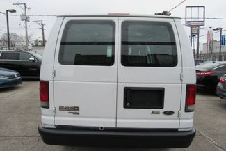 2013 Ford E-Series Cargo Van Commercial Chicago, Illinois 5