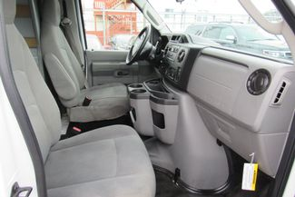 2013 Ford E-Series Cargo Van Commercial Chicago, Illinois 8