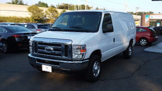 2013 Ford E-Series Cargo Van Commercial East Haven, CT