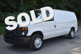 2013 Ford E150 Cargo Van Naugatuck, Connecticut