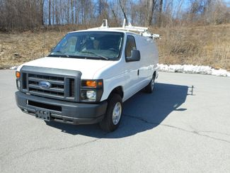 2013 Ford E-Series Cargo Van Commercial New Windsor, New York 9