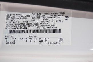 2013 Ford 15 Pass. XLT Charlotte, North Carolina 19