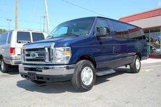 2013 Ford 15 Pass XLT Charlotte, North Carolina