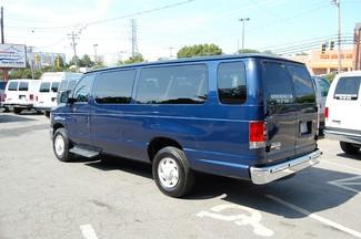 2013 Ford 15 Pass XLT Charlotte, North Carolina 3