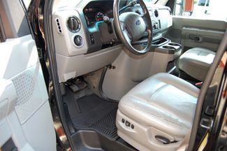2013 Ford E-Series Wagon XLT Charlotte, North Carolina 4