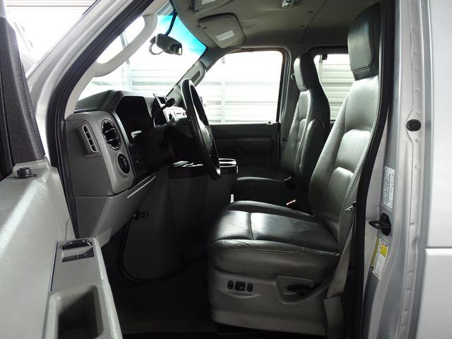 2013 Ford E-Series Wagon XLT Corpus Christi, Texas 18