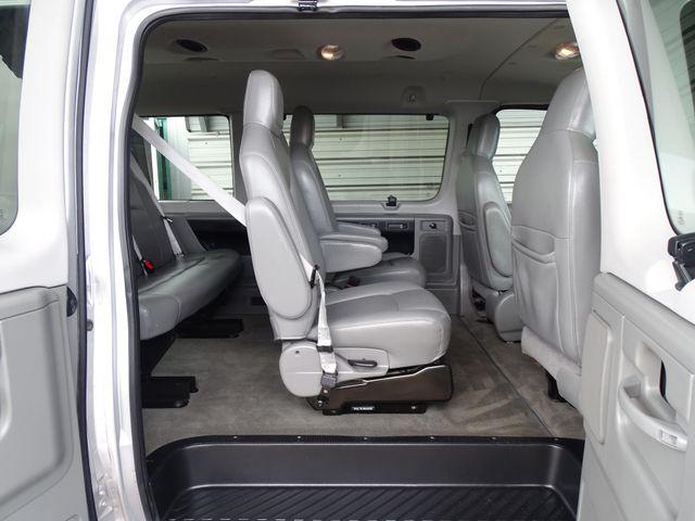 2013 Ford E-Series Wagon XLT Corpus Christi, Texas 27