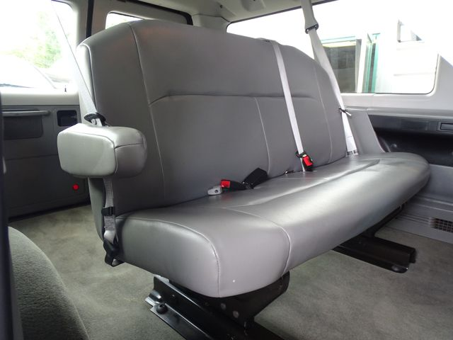 2013 Ford E-Series Wagon XLT Corpus Christi, Texas 28