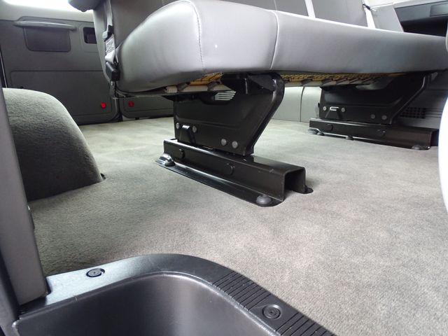 2013 Ford E-Series Wagon XLT Corpus Christi, Texas 33