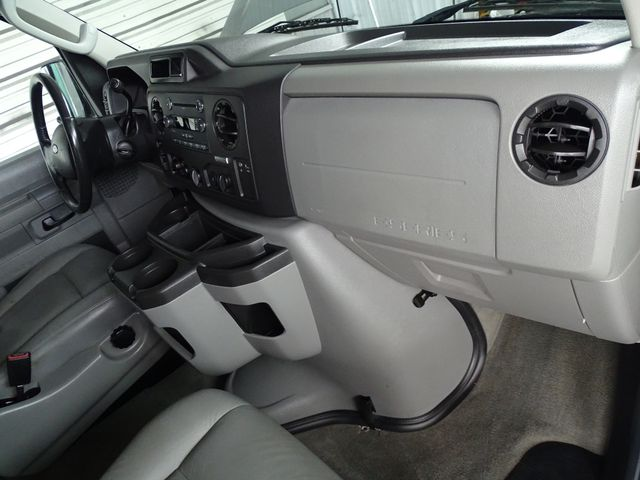 2013 Ford E-Series Wagon XLT Corpus Christi, Texas 35