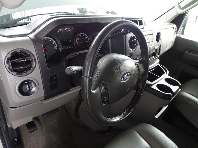 2013 Ford E-Series Wagon XLT Corpus Christi, Texas 19