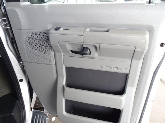 2013 Ford E-Series Wagon XLT Corpus Christi, Texas 36