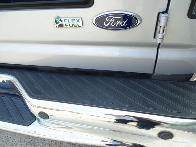2013 Ford E-Series Wagon XLT Corpus Christi, Texas 9