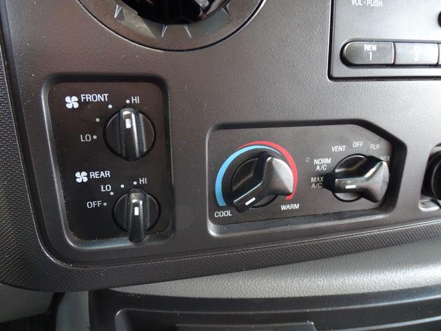 2013 Ford E-Series Wagon XLT Corpus Christi, Texas 39