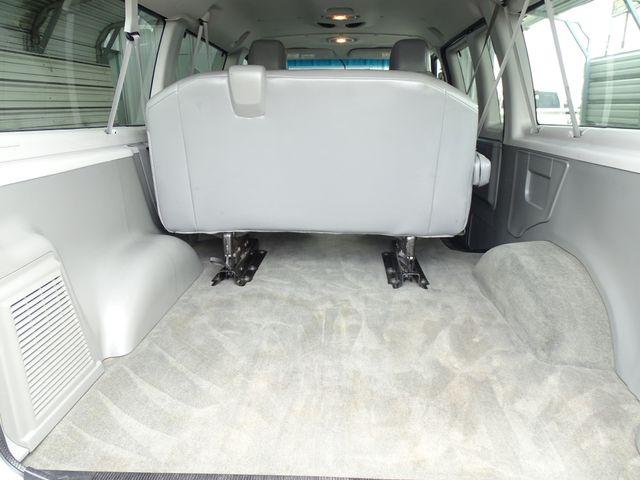 2013 Ford E-Series Wagon XLT Corpus Christi, Texas 29