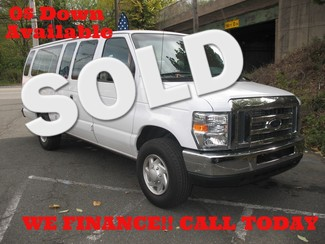 2013 Ford E-Series Wagon XLT Hawthorne, New Jersey