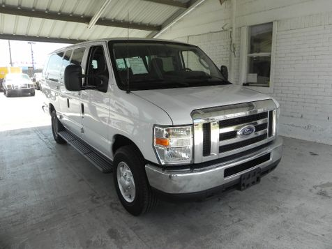 2013 Ford E-Series Wagon XLT in New Braunfels
