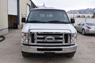 2013 Ford E-Series Wagon XLT Ogden, UT 1