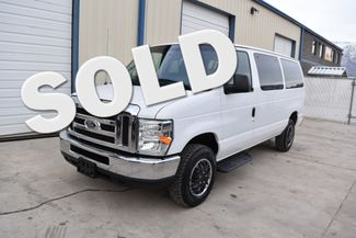 2013 Ford E-Series Wagon XLT Ogden, UT