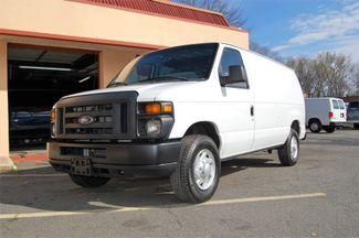 2013 Ford E250 Cargo Charlotte, North Carolina