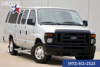 2013 Ford E250 Van Braun Lift Econoline Warranty