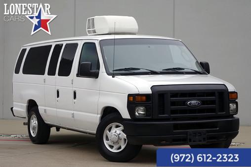2013 Ford E350 Passenger Van