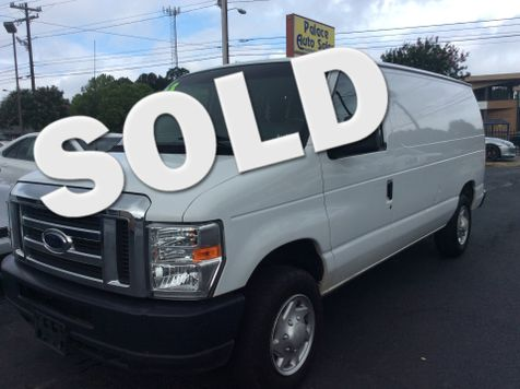 2013 Ford ECONOLINE E150 VAN in Charlotte, NC